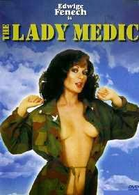 La Dottoressa del distretto militare – The Lady Medic (1976)