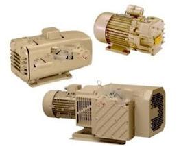 Vacuum Compressors