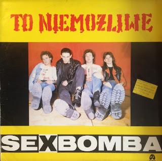 Sexbomba - To Niemożliwe
