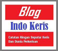 Indo Keris