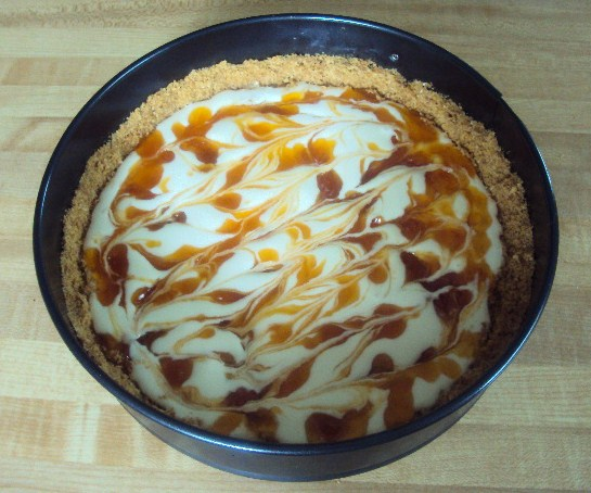 No Bake Apricot Cheesecake Flour Me With Love