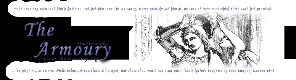 The Armoury
