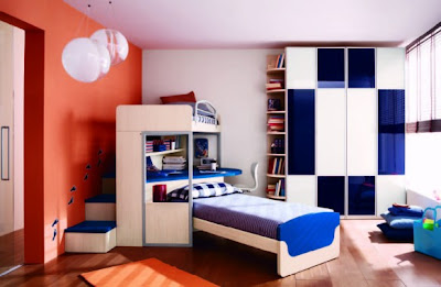 el diseador italiano es la empresa corazzin que se especializa en el diseo de las infantiles dormitorios con temas modernos para nios y
