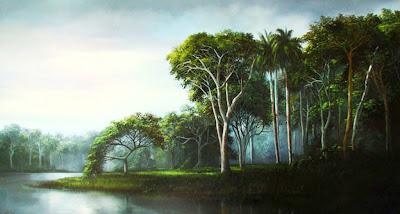 pinturas-paisajes-amazonicos