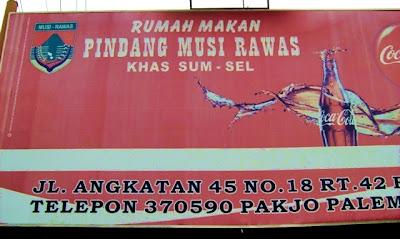 ke Palembang kalo Belom Cobain Pindang Musi Rawas! #KulinerPalembang