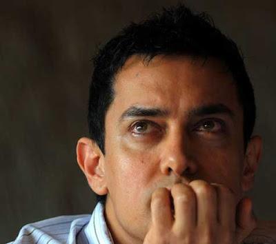 Aamir Khan Tweet