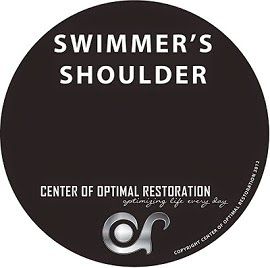 Swimmer's Shoulder System