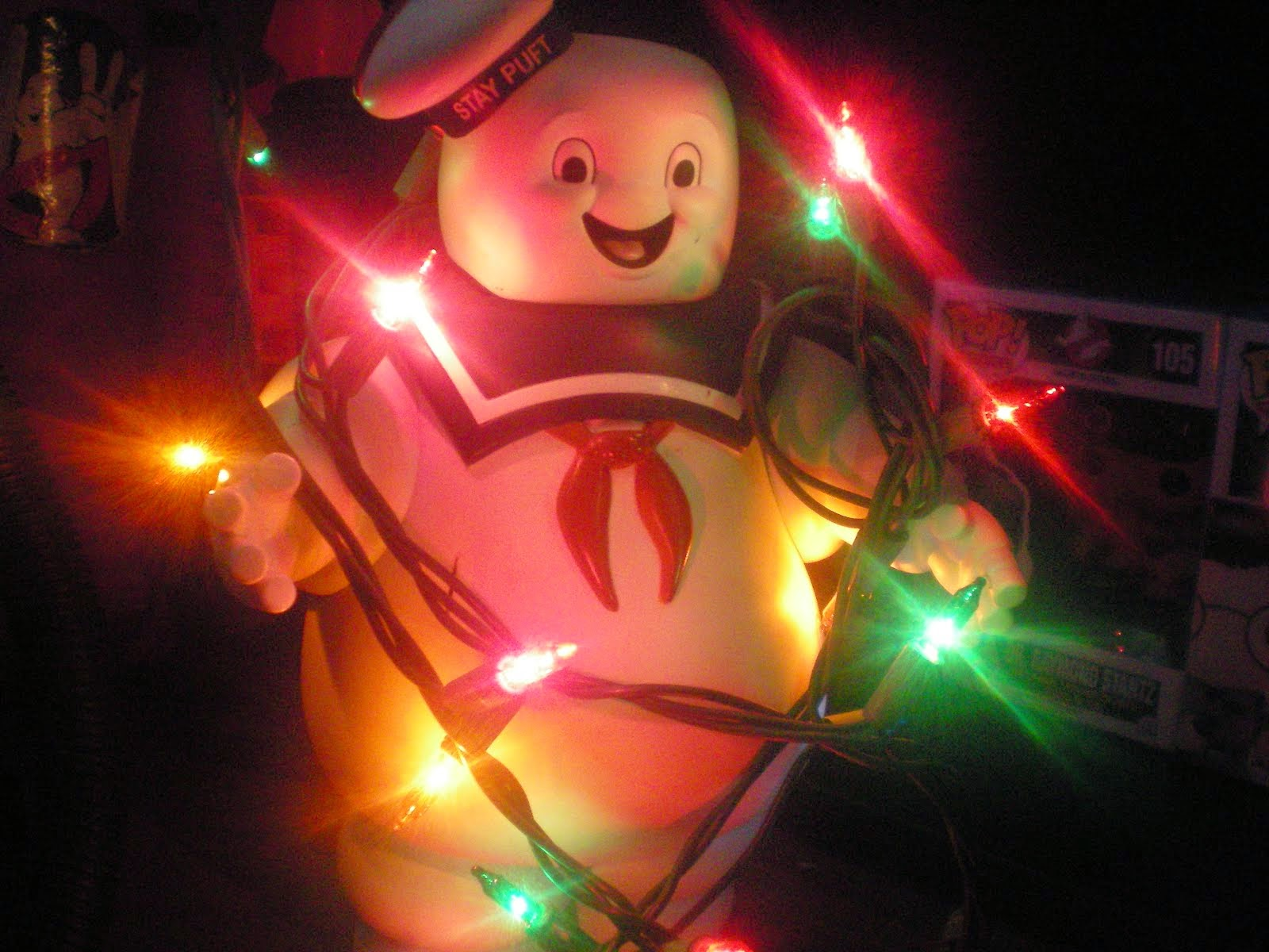 The Mr. Ghostbuster Blog!