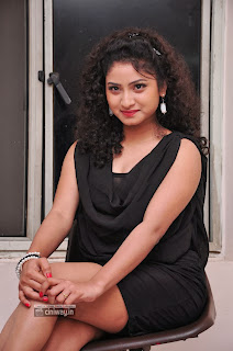 Actress-Vishnu-Priya-Latest-Stills