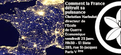 Comment la France détruit sa puissance
