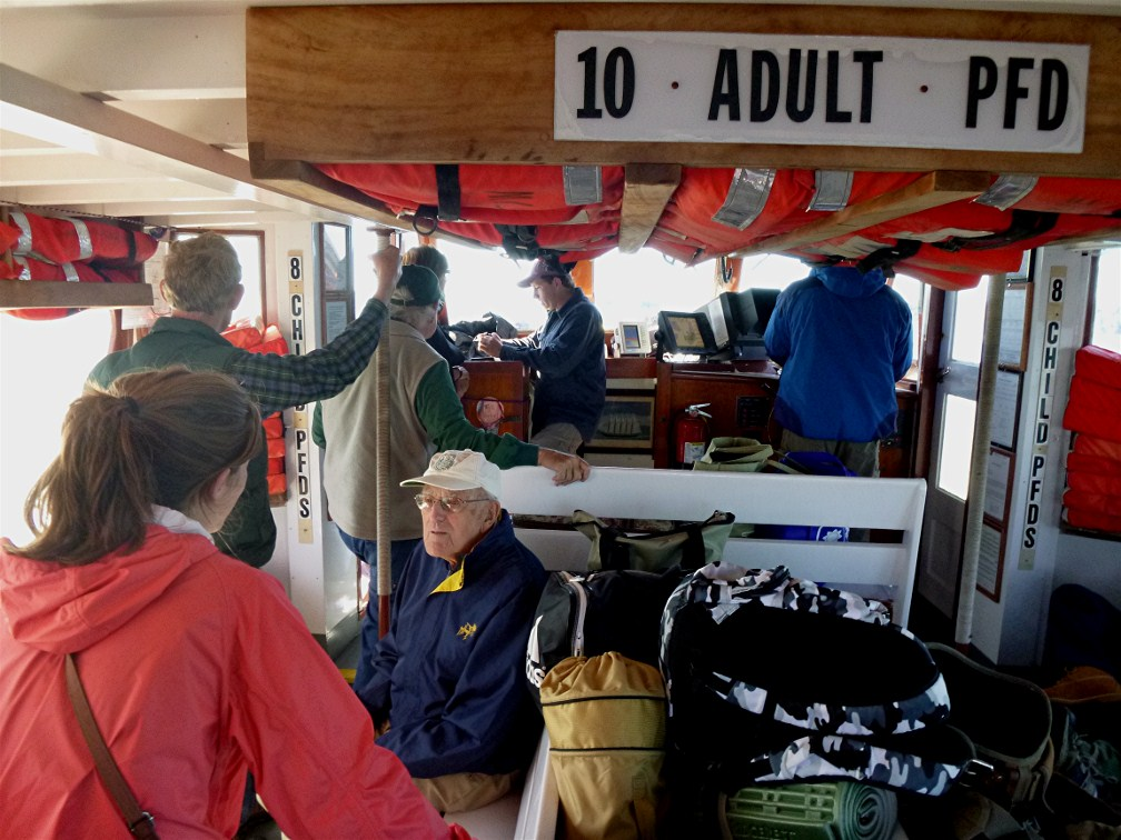 isle au haut women Isle au haut,  the maine lobster lady is available for your special event give me a call on my cell at 207-669-2751 or my maine land line during the summer.