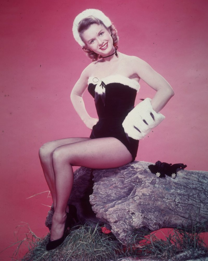 Opinion Debbie reynolds nude fakes think