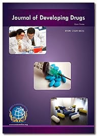 <b>Journal of Developing Drugs</b>