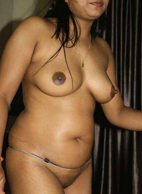 chennai aunty showing her full nude