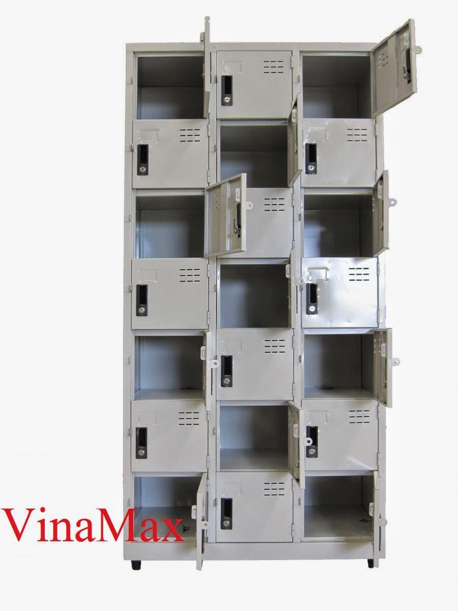 tủ locker 21 ngăn, tủ locker giá rẻ, tủ sắt văn phòng, tủ sắt đựng đồ