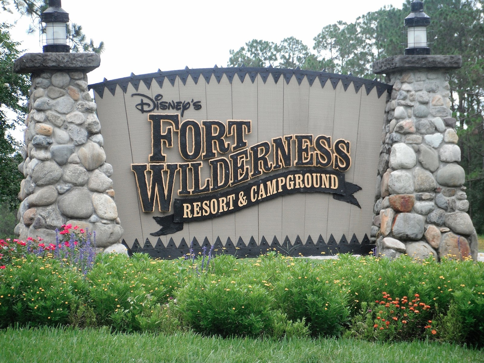 Fort Wilderness Resort review | Countdown to Magic