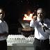 ÁGUA DO TRATAMENTO COM FOGO... BP.GONÇALVES E BP.RAFAEL CAVINA