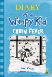Cabin Fever by Jeff Kinney Book Cover