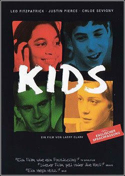 Kids – DVDRip AVI Dual Áudio