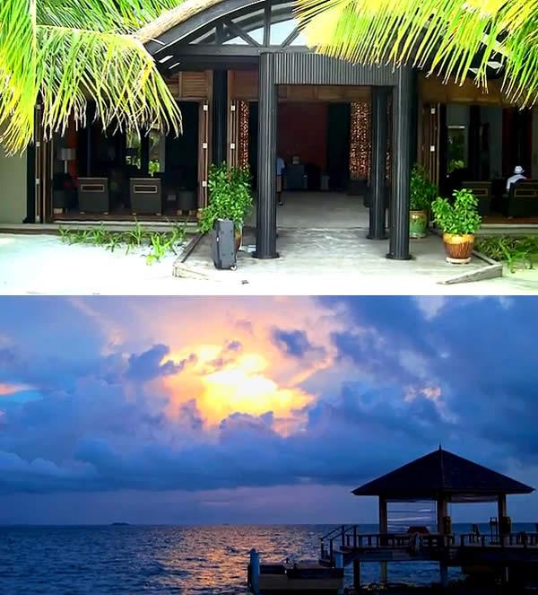 Angsana Velavara Hotel - Maldivas