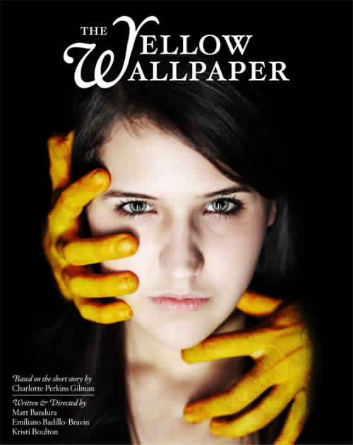 The Yellow Wallpaper Is Story Of A Woman Who Placed In Isolation To Recover From Condition Over Time She Begins Observe Something Transform