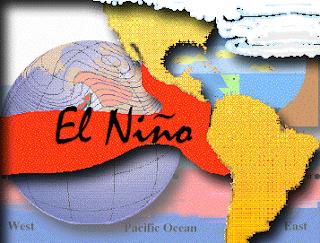 Apa Itu El Nino Serta Dampaknya Bagi Kita