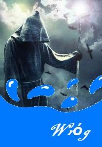 Morska Otchłań - Rozdział specjalny 2 - Wróg