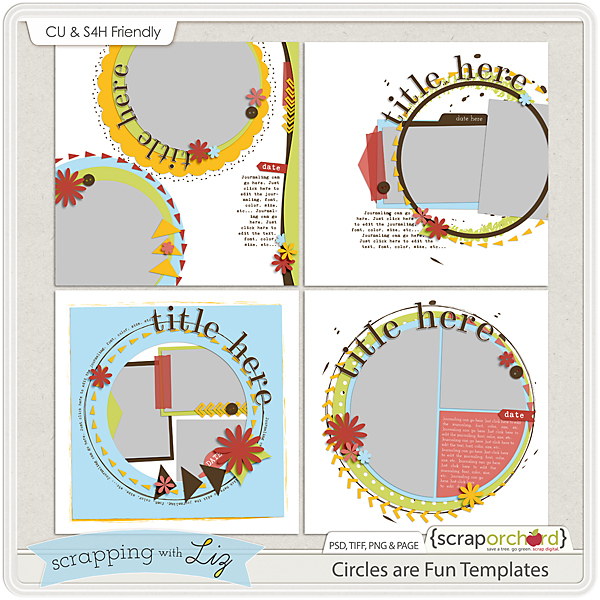 http://scraporchard.com/market/Circles-are-Fun-Digital-Scrapbook-Templates.html