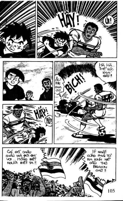 Jindodinho - Đường Dẫn Đến Khung Thành III  Tập 24 page 105 Congtruyen24h
