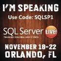 SQL Live 360