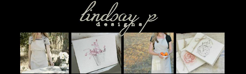Lindsay P Designs
