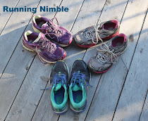 Check Out My Running Blog