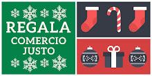 En Navidad, Comercio Justo
