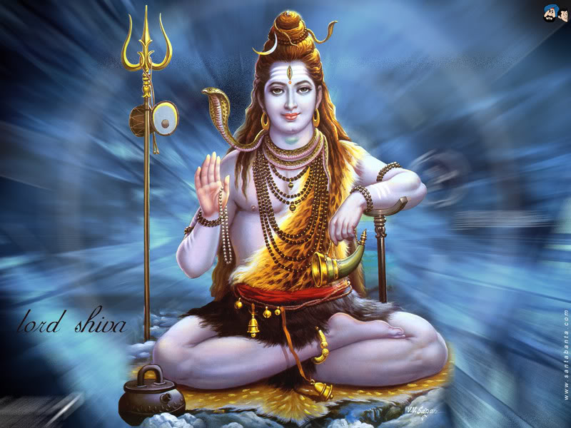 Lord Shiva hd Wallpaper Widescreen Wallpapers of Lord Shiva