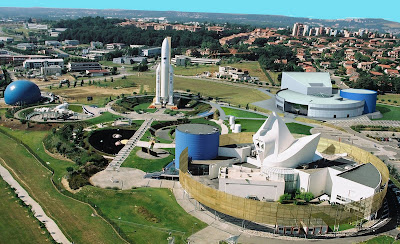 Space City France