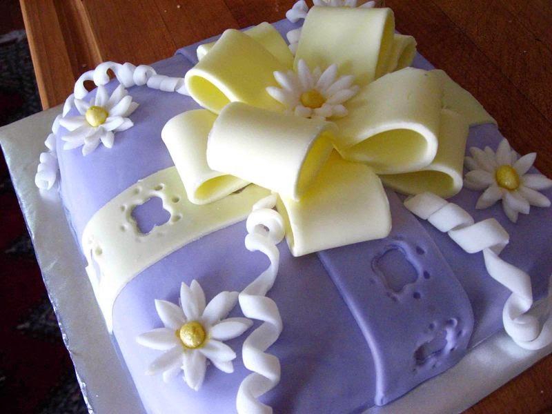Cake And Cookies Januari 2014