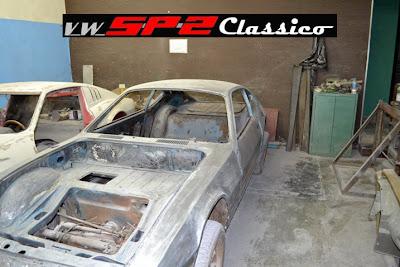 Restauração de um VW-SP2_02