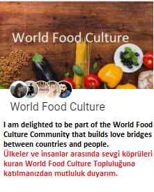 World Food Culture