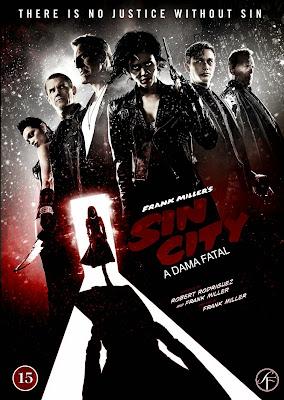 SIN%2BCITY Download – Sin City: A Dama Fatal – DVDRip AVI Dual Áudio + RMVB Dublado