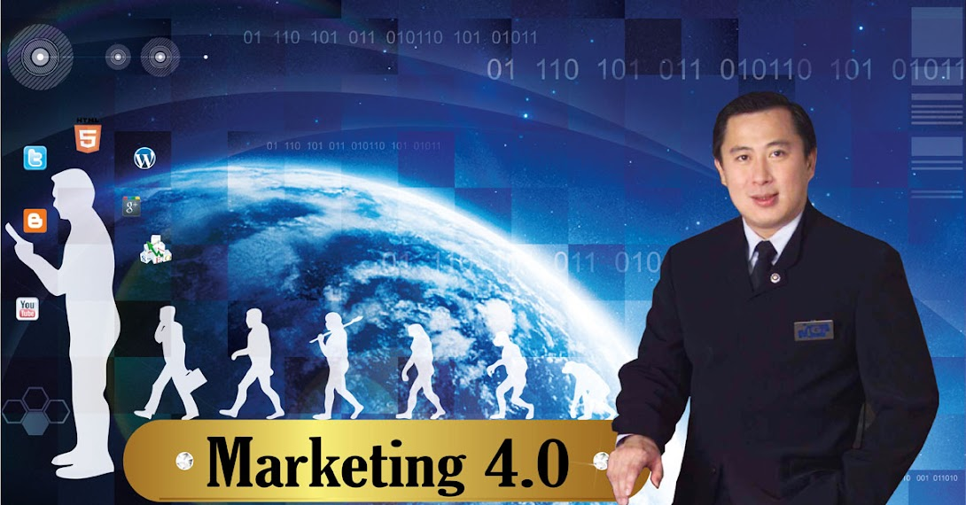 Digital Marketing  4.0