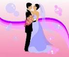 Благоприятни и неблагоприятни дати за сватба през 2014г.