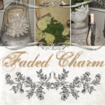 Faded Charm Cottage