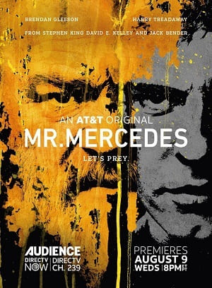 Mr. Mercedes - Legendada Séries Torrent Download capa