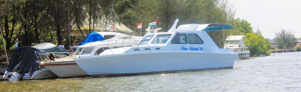 Pulau Siba Belawan