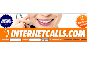 Unlimited Free Calls With Internetcalls
