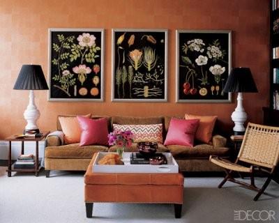 botanical study at ikea for forever cottage. Black Bedroom Furniture Sets. Home Design Ideas