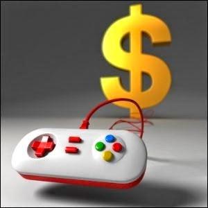 Game Belajar Kelola Keuangan