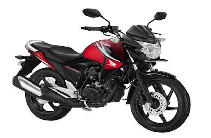 Honda New MegaPro CW