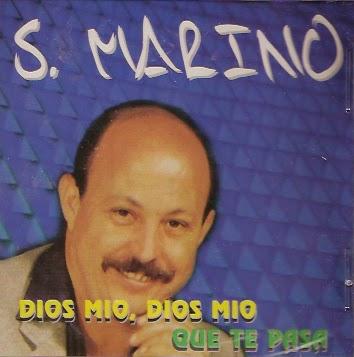 Stanislao Marino-Dios Mio,Dios Mio Que Te Pasa-