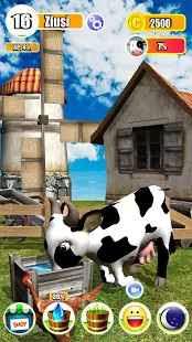İnek Çiftliği Android Apk Oyun resim 2